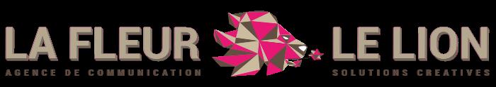 Agence de communication La Fleur & Le Lion